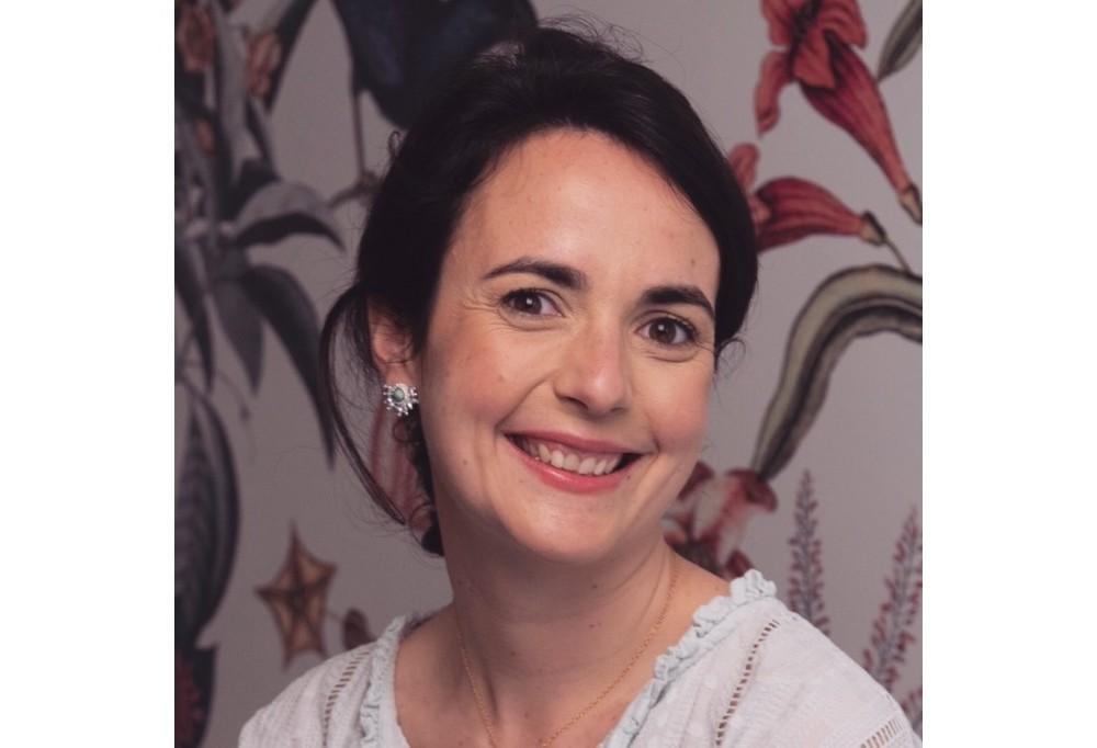 Portrait Espiègle de Jeanne Gréco